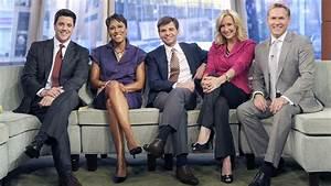 TV Ratings: ... Good Morning America