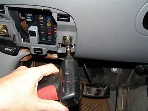 1997 F150  Changing The Gem Module  Window  U0026 Wipers Inop