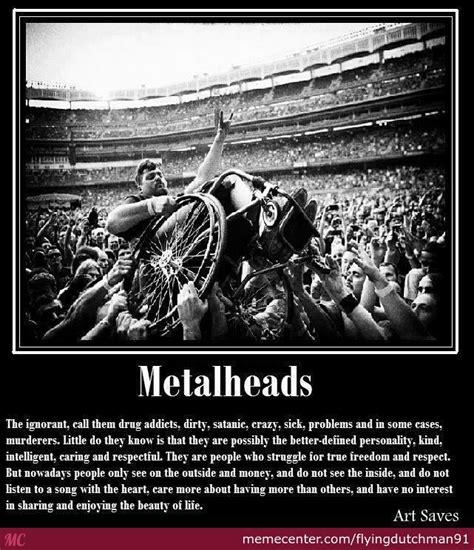 Metalheads Memes - metalheads by flyingdutchman91 meme center