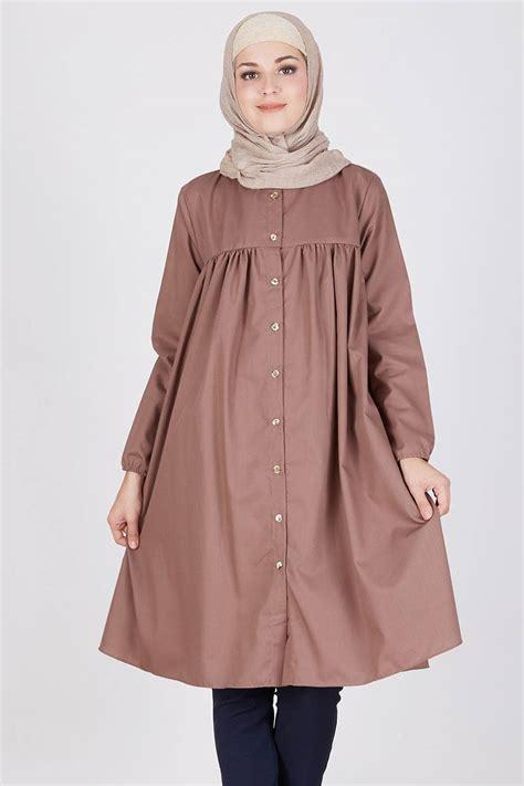 contoh model baju tunik terbaru   konveksi baju
