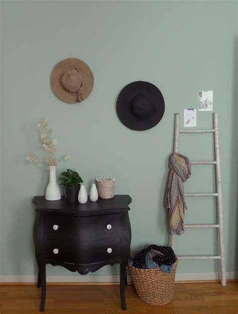 peinture chambre vert et gris peinture couture vert de gris dulux chez nat et