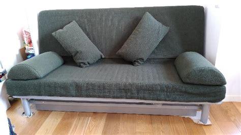 Divano Letto Ikea Beddinge : Divano Letto Ikea Modello Ammenas Colore Nero