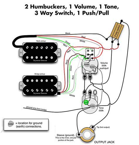Mccarty Wiring Guitarnutz