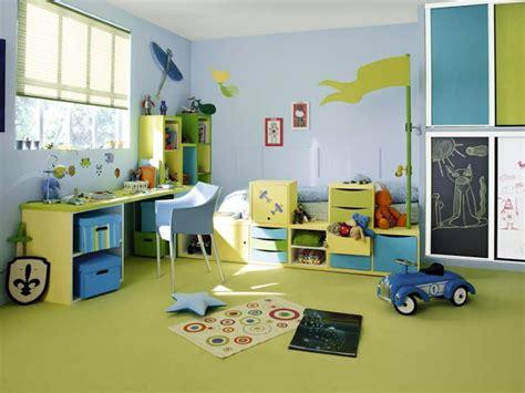 chambre de gar輟n 7 ans décoration chambre petit garçon