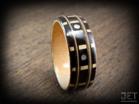 Guitar Player's Ring!! Dark Brazilian Rosewood Lined With. Skin Wedding Rings. Simple Opal Wedding Wedding Rings. Magnetic Wedding Rings. Bow Wedding Rings. Pear Cut Rings. Ammolite Rings. Tumblr Aesthetic Engagement Rings. Hand Rings