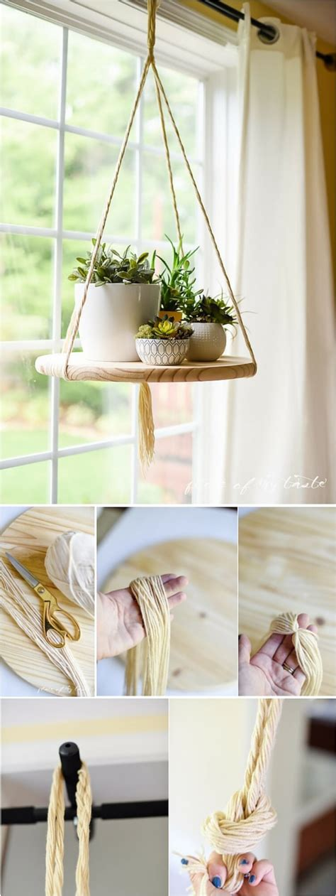 diy rope projects ideas  designs