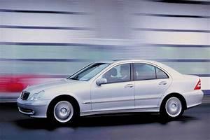 Mercedes Classe C 2005 : fiche technique mercedes classe c 200 cdi 2005 ~ Medecine-chirurgie-esthetiques.com Avis de Voitures