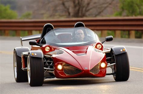 first deronda g400 a race bred sports car autoblog