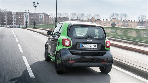 Electric Drive Car by Smart Fortwo Electric Drive 2017 Review Car Magazine