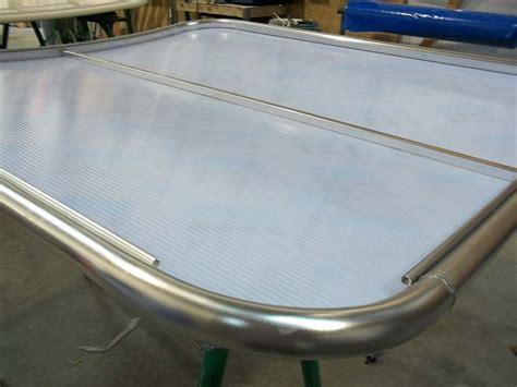 How To Make A Hardtop For A Boat by How To Make A Boat Hardtop A Jke