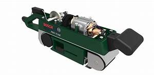 Bosch Pbs 75 Ae : bosch pbs 75 ae belt sander szalagcsiszol free 3d model ~ Watch28wear.com Haus und Dekorationen