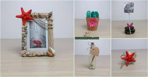 cute craft ideas  garden stones    minutes