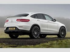 2017 MercedesAMG GLC 43 Coupe UK Wallpapers and HD