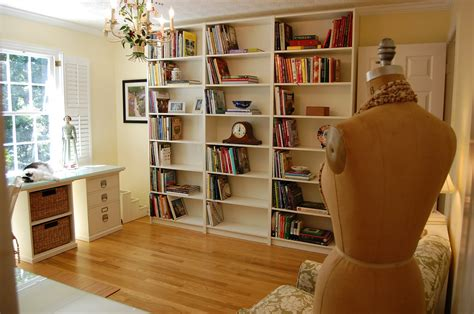 Billy Bookcase by Assembling A Billy Bookcase