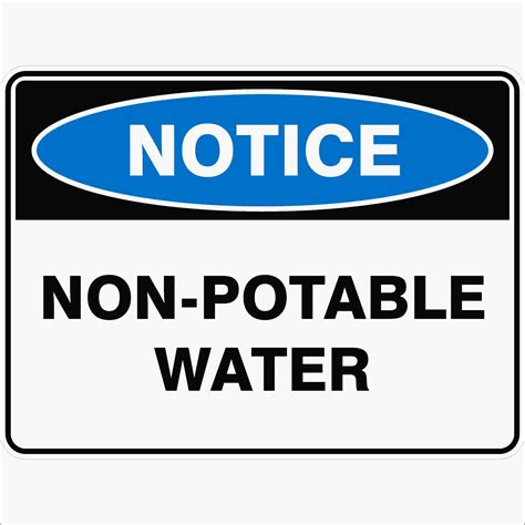 Nonpotable Water  Discount Safety Signs New Zealand. Scotchlite Stickers. Delta Sigma Theta Signs Of Stroke. Wallpaper Bathroom Murals. Old Car Banners. Captain Marvel Logo. Marquee Light Signs Of Stroke. 6 Foot Banners. Coyote Signs Of Stroke