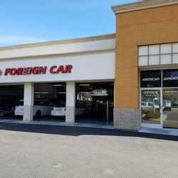 aliso foreign car    reviews auto repair