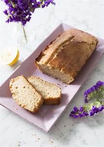 Recette Gateau Vegan : cake au citron vegan recettes de cuisine biod lices ~ Melissatoandfro.com Idées de Décoration