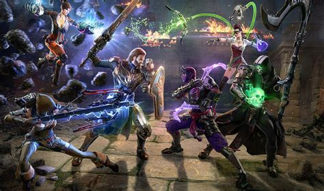 skyforge ps release date  march