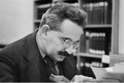 Benjamin Walter Dalla Anni Filosofo Tedesco Morte
