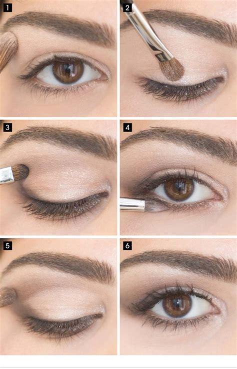 eyeshadow tutorials  created