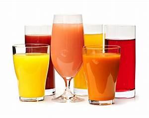 Juices | Canadian Beverage Association