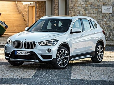 New Bmw X1 Launched At Rs 29.9 Lakh