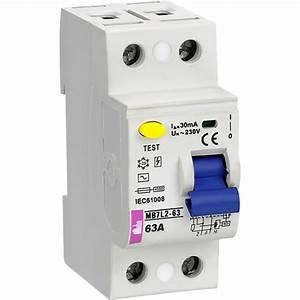 Meba Electrical Rccb Wiring Mb7l2