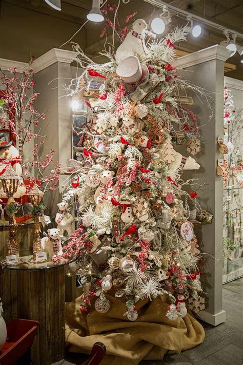 46 best images about 193 rboles de navidad blancos on