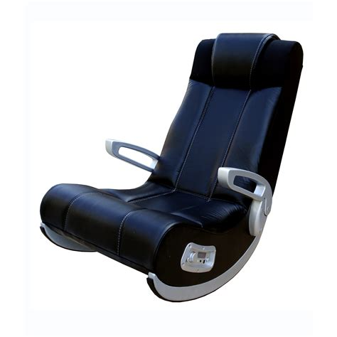 V Rocker Gaming Chair Walmart by Gaming Chairs With Speakers Gaming Chairs With Cheap