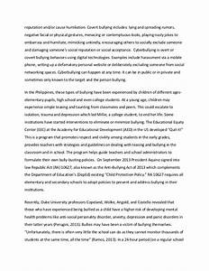 Analytical Essay Thesis Example Expository Essay On Bullying How To Write A Proposal Essay Example also Cause And Effect Essay Papers Narrative Essay On Bullying Online Essay Writer Uk Expository Essay  Essay Proposal Sample
