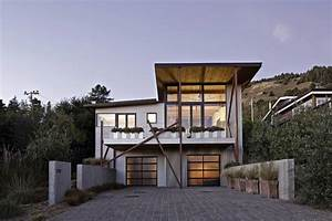 California Style Beach House Plans Home Design And Style