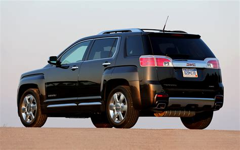 Gmc Terrain Denali (2013) Wallpapers And Hd Images