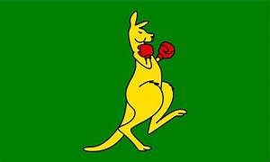 New Australian Flag, page 1