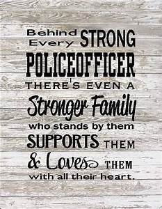 20 best My son ... Police Officer Quotes