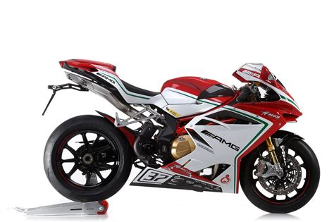 Brembo Brake Recalls Expand To Mv Agusta F4 Rc And Rr
