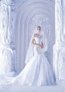michael cinco wedding dresses spring 2013 wedding inspirasi With michael cinco wedding dresses