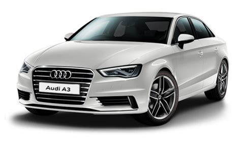 Get On Road Price Of Audi A3