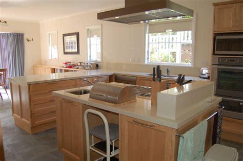 american kitchens designs افكار مثيرة للمطبخ الامريكي المودرن المرسال 1235