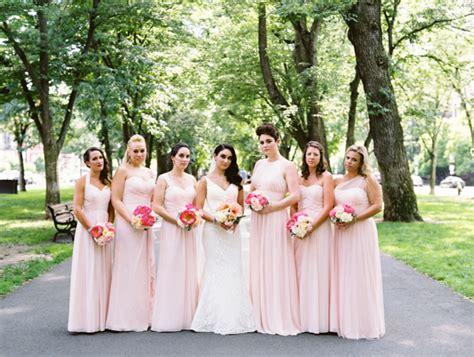 Classic Boston Wedding At The Lenox Hotel Elizabeth Anne