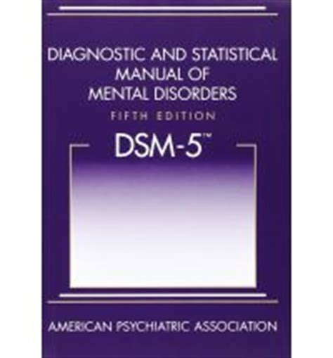 dsm 5 desk reference isbn diagnostic and statistical manual of mental disorders dsm