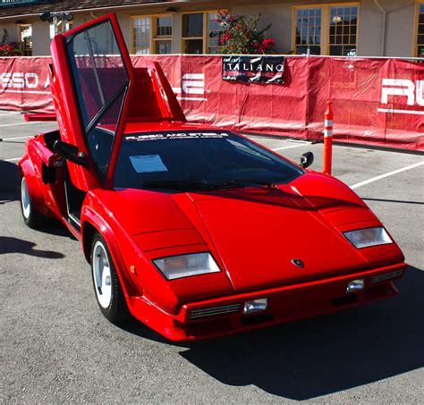 1990 Lamborghini Countach Gallery 643770