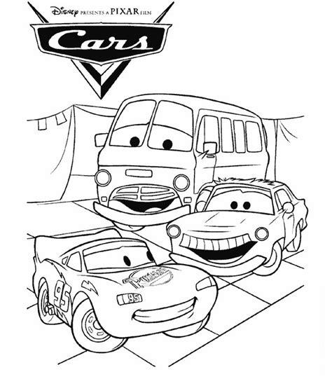 disney pixar cars coloring pages az coloring pages