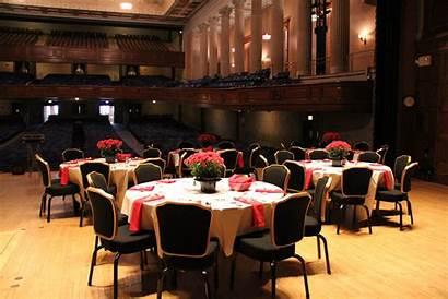 Business Events Meetings Auditorium Stambaugh Previous