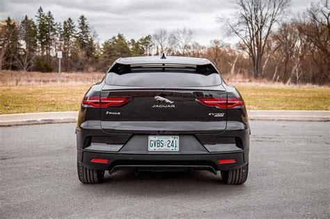 review  jaguar  pace ev  hse car