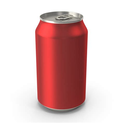Generic Red Can 355ml PNG Images & PSDs for Download