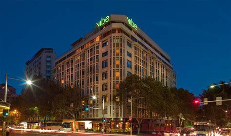 Vibe Hotel Sydney Sydney, Aus  Best Price Guarantee