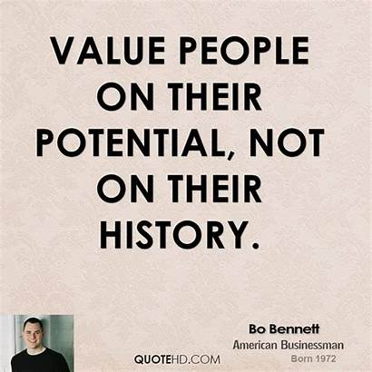 Value Quotes Values Potential Shared Valuing Bo