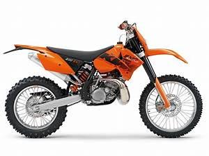 Ktm 200 Exc  2006