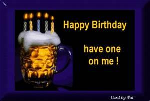 Happy-Birthday-beer.gif gif by JACKIE_R4   Photobucket