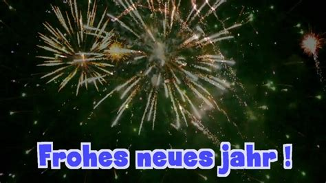 frohes neues jahr  youtube